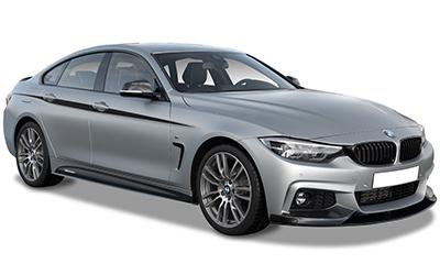 BMW Serie 4 Gran Coupé 420d MSport 5 porte