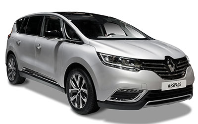 Renault Espace 1.8 Tce 165KW ENERGY EDC INTENS 5 porte