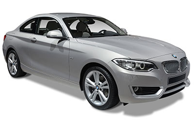 BMW Serie 2 220d Advantage 2 porte