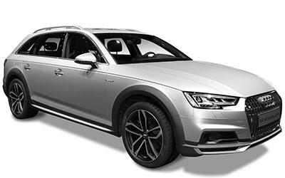 Audi A4 allroad quattro 2.0 TFSI 185kW quattro S tronic 5 porte