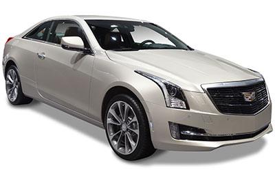 Cadillac ATS 3.6TT V RWD AT8 2 porte
