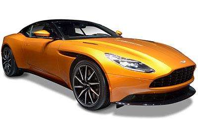 Aston Martin DB11 5.2 V8 Coupé Auto 2 porte