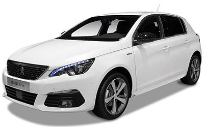 Peugeot 308 GT Line BlueHDi 120cv EAT6 S&S aut. 5 porte
