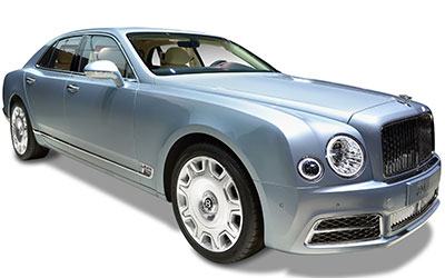 Bentley Mulsanne 6.8 Speed auto 4 porte