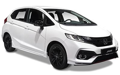 Honda Jazz 13 Comfort Connect Adas Cvt 5 Porte Carplanner