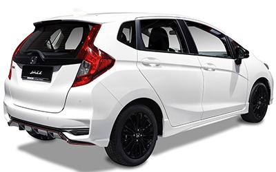 Honda Jazz 13 Elegance Navi Adas Cvt 5 Porte Carplanner