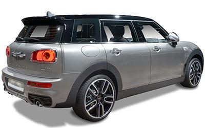 Mini Clubman Cooper Sd All4 Aut 5 Porte Carplanner