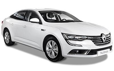 Renault Talisman 1.6 dCi Energy Intens 130KM 4 drzwi