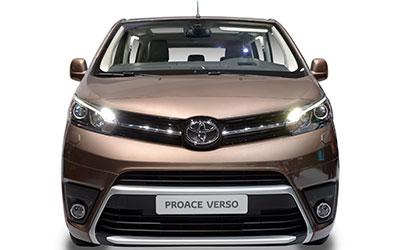Toyota Proace Verso 2.0 D-4D 180 VIP Medium 5 drzwi