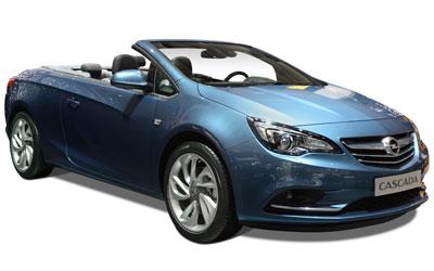 Opel Cascada 2.0 CDTI Cosmo 170 KM Start/Stop 2 drzwi