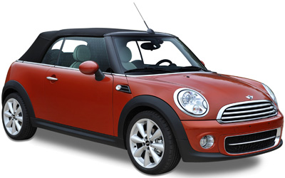 MINI Mini Cooper SD Roadster 2 drzwi