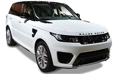 Land Rover Range Rover Sport 4.4 SDV8 Autobiography Dynamic 5 drzwi