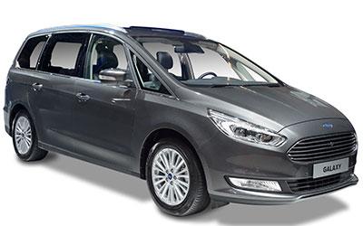 Ford Galaxy 2.0 Ecoboost Titanium 240KM 5 drzwi