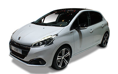 Peugeot 208 1.2 PureTech 110 KM S&S Allure 5 drzwi