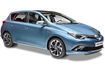 Toyota Auris 1.8 Hybrid 136KM Premium 5 drzwi