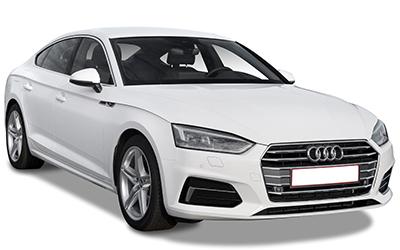 Audi A5 Sportback 2.0 TFSI 190KM 6 biegów 5 drzwi