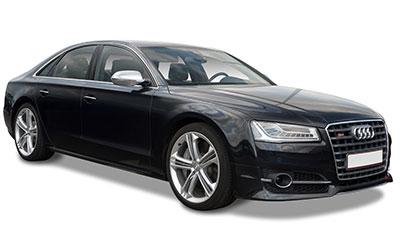 Audi S8 4.0 TFSI plus quattro tiptronic 4 drzwi