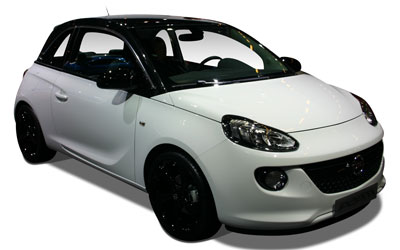 Opel Adam 1.2 16v 3 drzwi