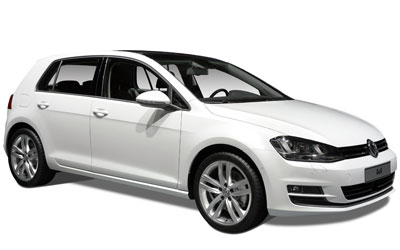Volkswagen Golf e-Golf 5 drzwi
