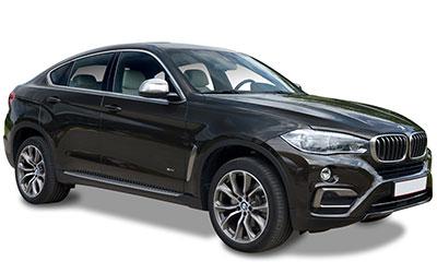 BMW X6 M 5 drzwi