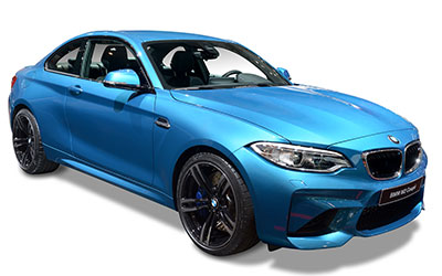 BMW Seria 2 218d Coupe 2 drzwi