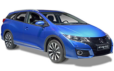 Honda Civic 1.8 S 5 drzwi