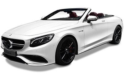 Mercedes-Benz Klasa S Mercedes-AMG S 65 2 drzwi
