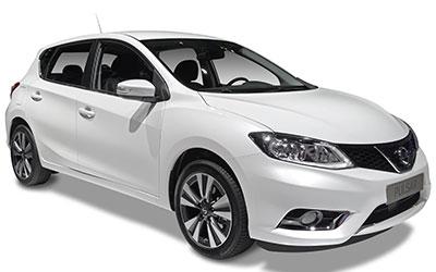 Nissan Pulsar 1.5 dCi Visia 5 drzwi