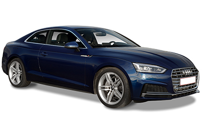 Audi A5 2.0 TDI quattro 190KM S tronic 2 drzwi