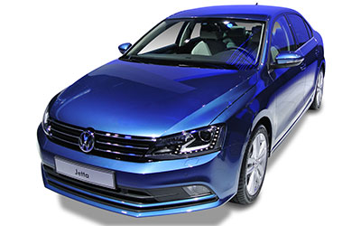 Volkswagen Jetta 1.2 TSI BMT 6 biegów 105KM Trendline 4 drzwi