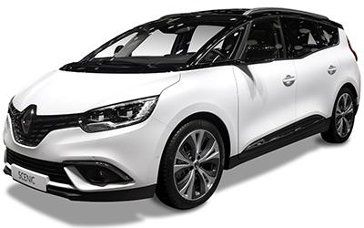 Renault Scenic 1.6 dCi Energy Bose EDC 160KM 5 drzwi