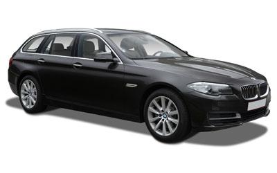BMW Seria 5 520i Touring 5 drzwi