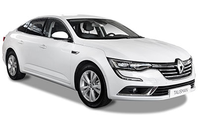 Renault Talisman 1.5 dCi Energy Life 110KM 4 drzwi