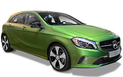 Mercedes-Benz Klasa A A 160 d 5 drzwi