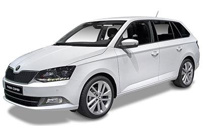 Škoda Fabia 1.4 TDI 66kW Start-Stop Style 5 drzwi