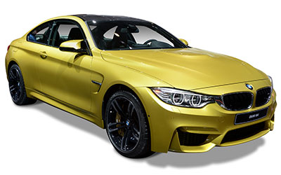 BMW Seria 4 430i xDrive M Sport 2 drzwi