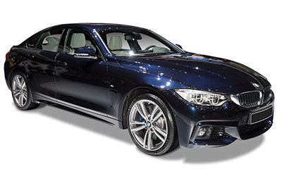 BMW Seria 4 430i Gran Coupe Luxury Line 5 drzwi