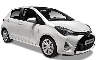 Toyota Yaris 1.5 Hybrid 100 KM Dynamic E-CVT 5 drzwi
