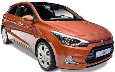 Hyundai i20 Coupe 1.1 CRDi Classic Plus 3 drzwi