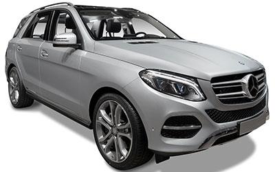 Mercedes-Benz GLE SUV GLE 500 e 4MATIC 5 drzwi