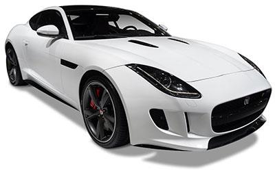 Jaguar F-TYPE 5.0 V8 S/C R Coupe RWD Auto 3 drzwi