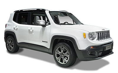 Jeep Renegade 2.0 MJD 140 KM LIMITED M6 4X4 S&S 5 drzwi
