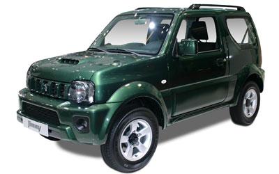 Suzuki Jimny 1.3 Comfort 3 drzwi