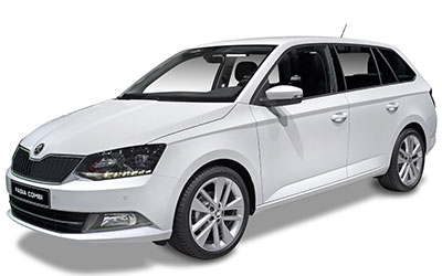 Škoda Fabia 1.2 TSI 66kW Start-Stop Ambition 5 drzwi