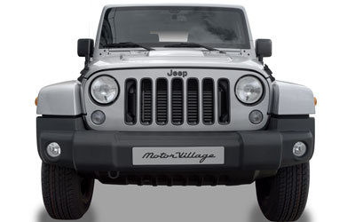 Jeep Wrangler 2.8 CRD Rubicon A5 3 drzwi