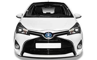 Toyota Yaris 1.0 VVT-i 69 KM Life 3 drzwi