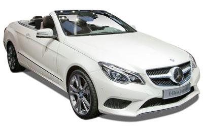 Mercedes-Benz Klasa E E 220 d 2 drzwi