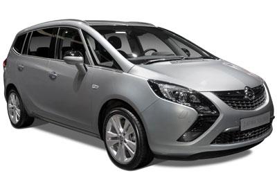 Opel Zafira 1.6 CDTI Ecotec Enjoy 136KM S/S 5 drzwi