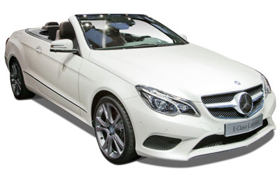 Mercedes-Benz Klasa E E 500 Grand Edition 2 drzwi