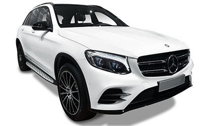 Mercedes-Benz GLC GLC 350 e 4MATIC 5 drzwi